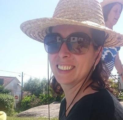 Cristina Bandeira